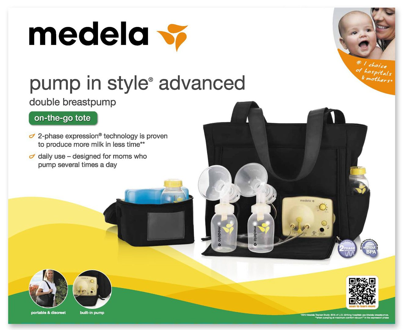 Medela Pump In Style Advanced Breast Pump Review Nursing Mama Tips