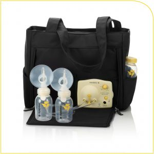 Double Electric Breast Pump Review